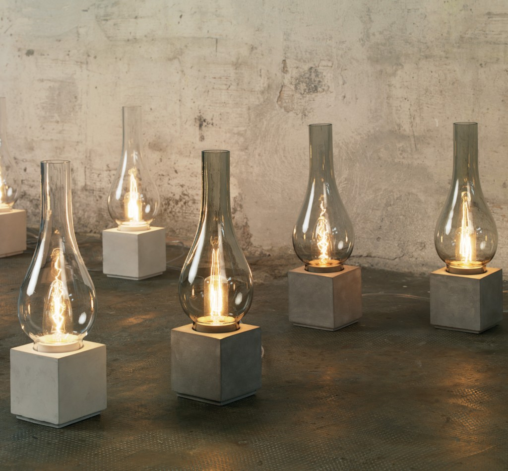 Светодиодная лампа Amarcord. Karman